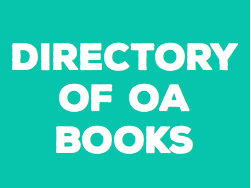 Directory of Open Access Books