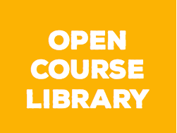 Open Course Library